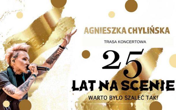 Agnieszka Chylińska | koncert
