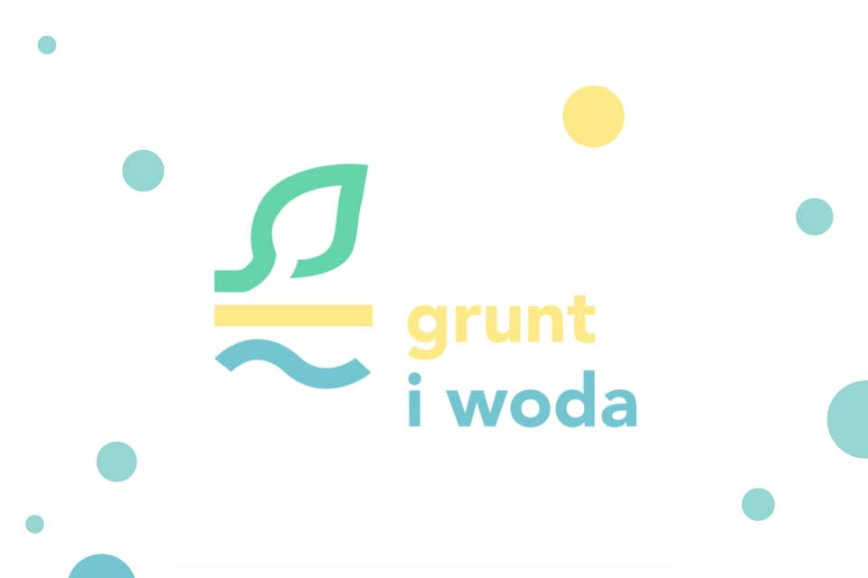 Grunt i Woda