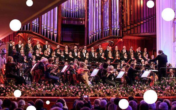 Nadzwyczajny koncert sylwestrowy | Sylwester 2019/2020 w Warszawie