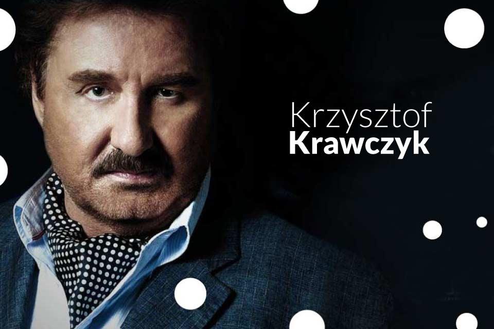 Krzysztof Krawczyk | koncert