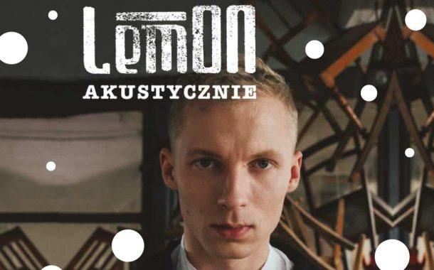 LemON | koncert #LatonaPradze