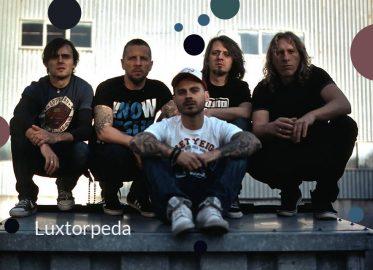Luxtorpeda | koncert