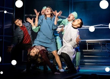 Next to normal | musical