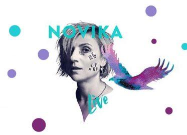 Novika feat. Baasch | koncert