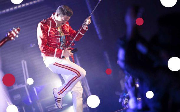 Queen Machine | koncert