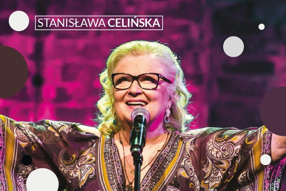 Stanisława Celińska | koncert