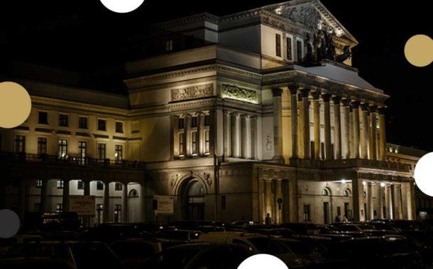 Gala Sylwestrowa | Sylwester 2020/2021 w Warszawie