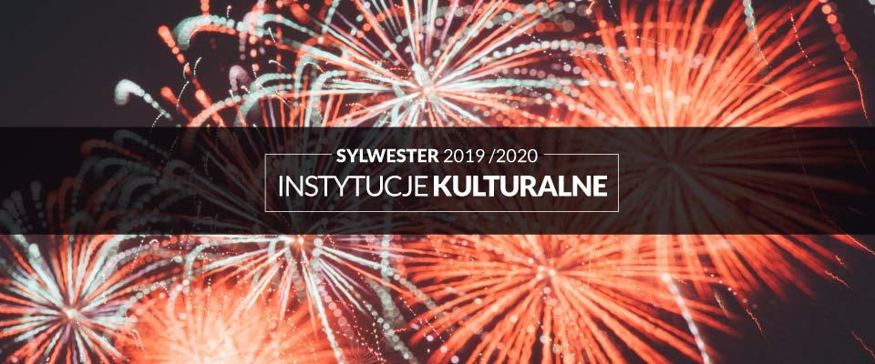 Sylwester w Warszawie propozycje kulturalne