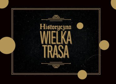 Wielka Trasa Stand-up Polska - Warszawa