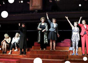 Sylwester w Och Teatr | Sylwester 2019/2020 w Warszawie