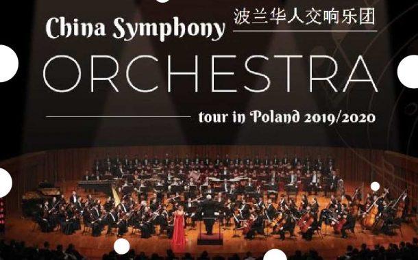 Chińska Orkiestra Symfoniczna | koncert