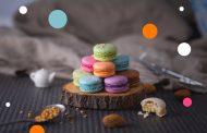 French Sweet Story - Francuskie Makaroniki Asi Banad
