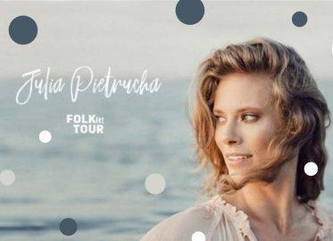 Julia Pietrucha | koncert