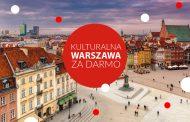 Kulturalna Warszawa za darmo | zobacz miejsca w Warszawie, które zwiedzisz za darmo