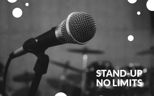 No Limits | Stand-Up w Lolku
