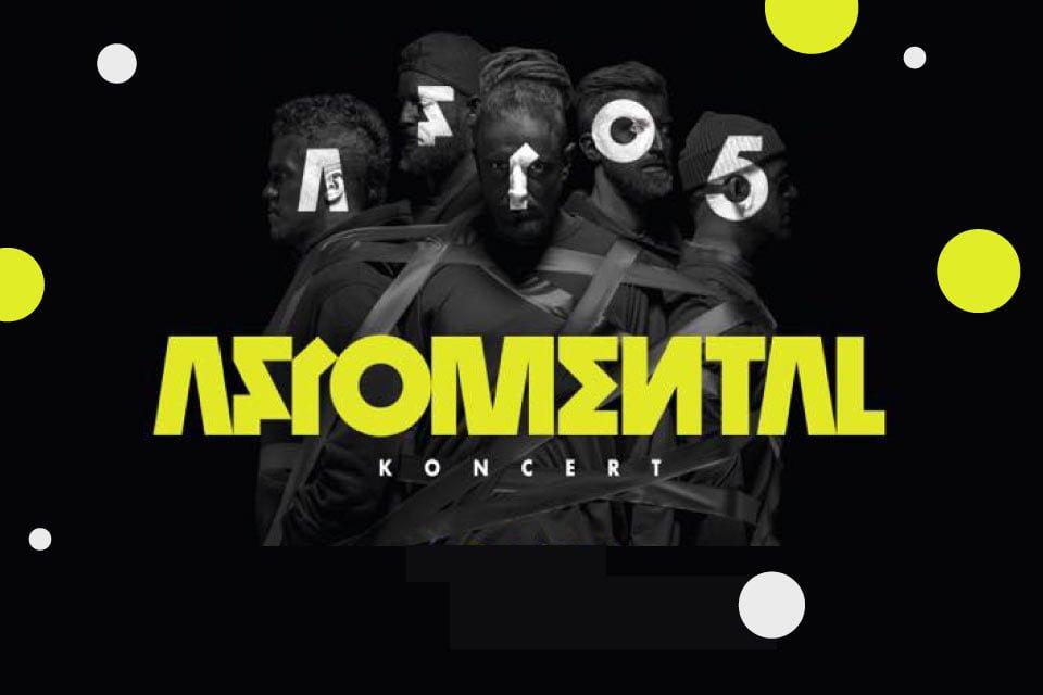 Afromental | koncert