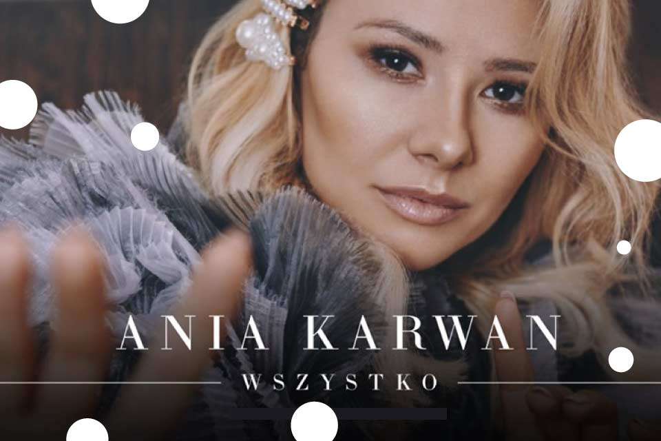 Ania Karwan   koncert