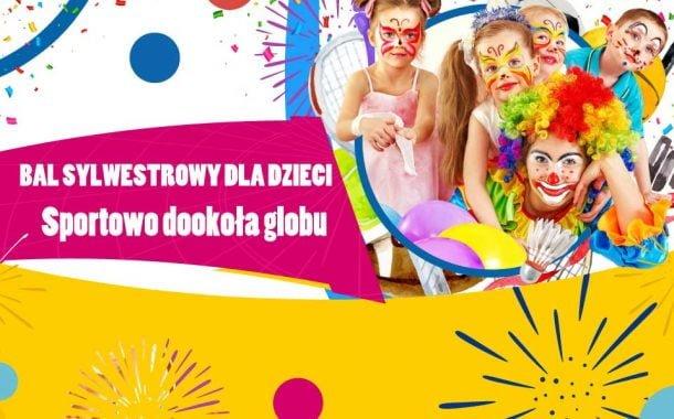 Sportowo dookoła globu | Sylwester 2019/2020 w Warszawie