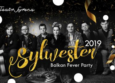 Balkan Fever Party | Sylwester 2019/2020 w Warszawie