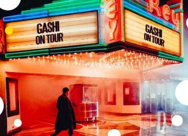 Gashi | koncert