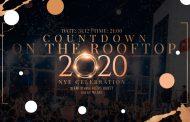 Sylwester w Level 27 | Sylwester 2019/2020 w Warszawie