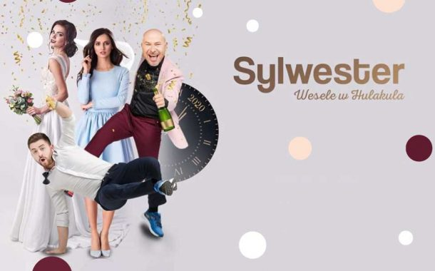 Sylwester w Hulakula | Sylwester 2019/2020 w Warszawie