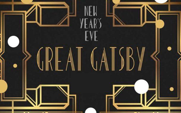 Great Gatsby | Sylwester 2019/2020 w Warszawie