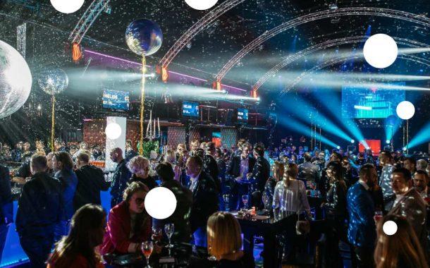 Sylwester w centrum eventowym Space | Sylwester 2019/2020 w Warszawie