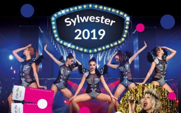 Broadway Night | Sylwester 2019/2020 w Warszawie