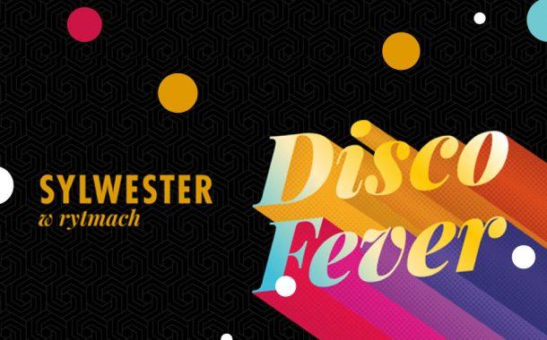 Sylwester w rytmach Disco Fever | Sylwester 2019/2020 w Warszawie