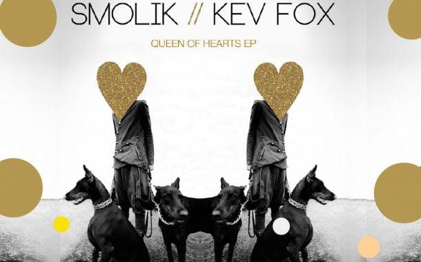 Smolik / Kev Fox | koncert