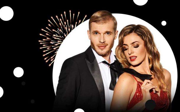 Bal Sylwestrowy - Casino Royale | Sylwester 2019/2020 w Warszawie