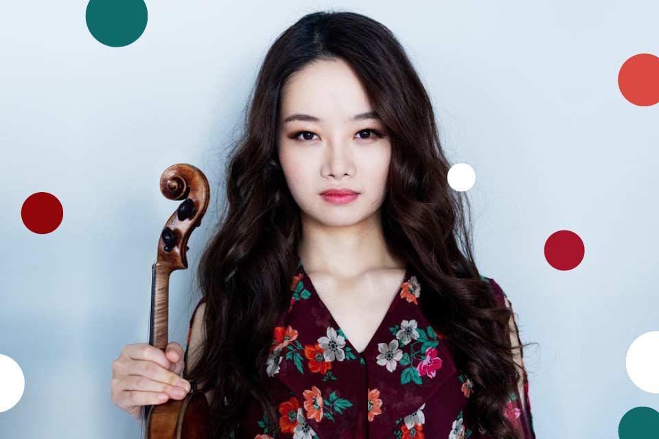 Koncert walentynkowy w Filharmonii Narodowej