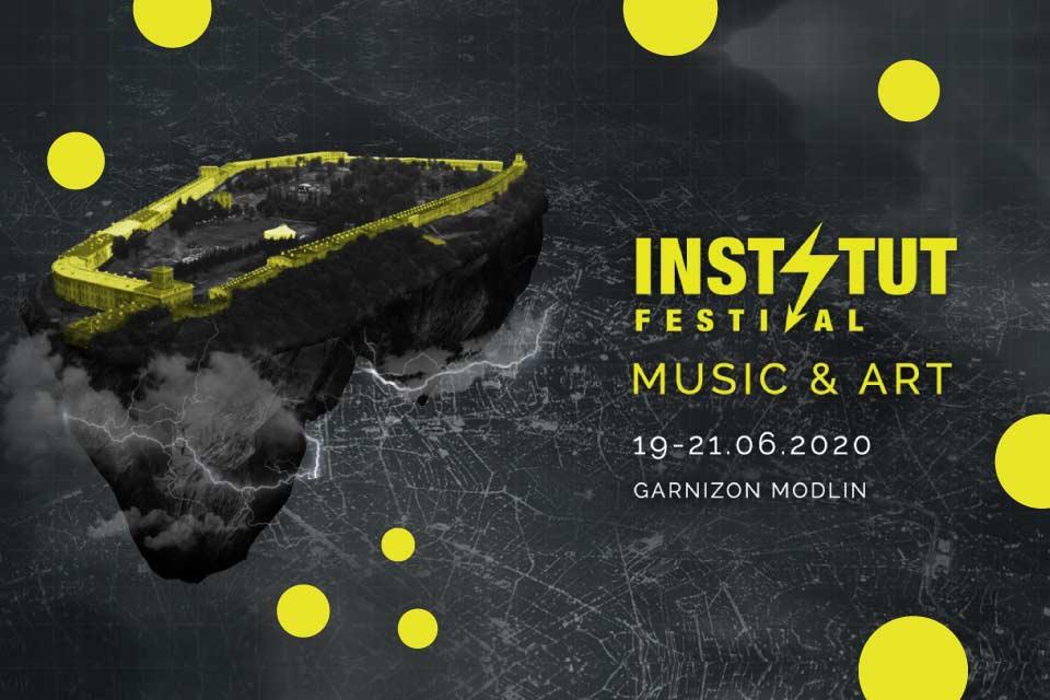 Instytut Festival Music & Art - 2020