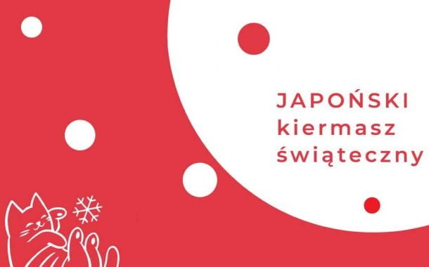 Japoński Kiermasz Świąteczny