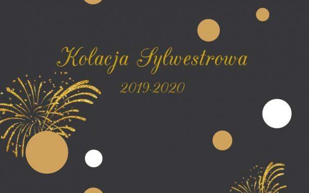 Sylwester w La Dolce Vita | Sylwester 2019/2020 w Warszawie