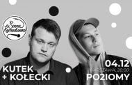 Tomek Kołecki i Michał Kutek | stand-up