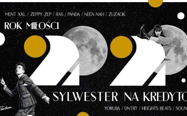 Sylwester w Miłości | Sylwester 2019/2020 w Warszawie