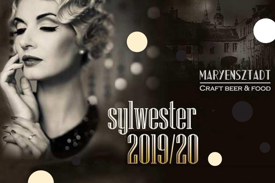 Sylwester w klimacie starej Warszawy | Sylwester 2019/2020 w Warszawie