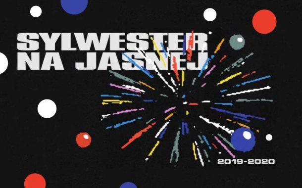 Sylwester na Jasnej 1 | Sylwester 2019/2020 w Warszawie