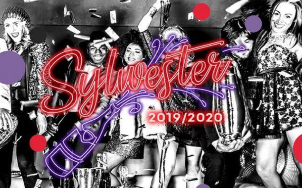 Sylwester w klubie Dekada | Sylwester 2019/2020 w Warszawie