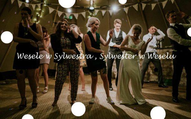 Sylwester w Klubie Wesele | Sylwester 2019/2020 w Warszawie
