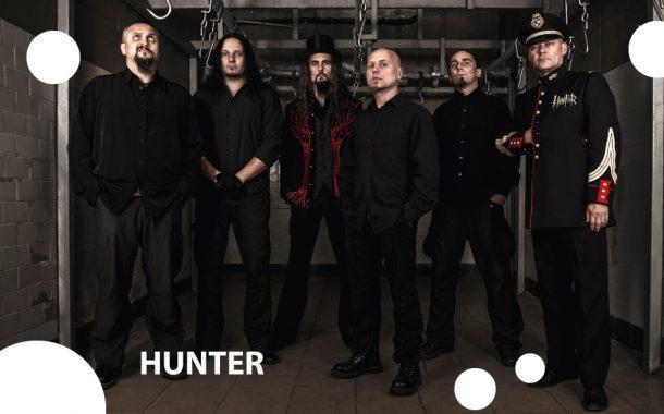 Hunter   koncert