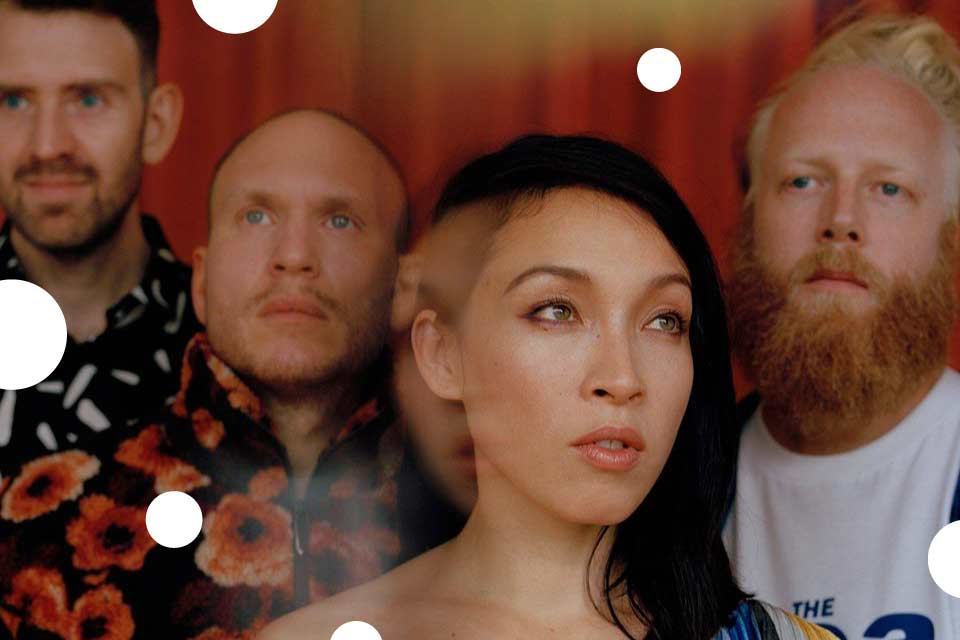 Little Dragon | koncert