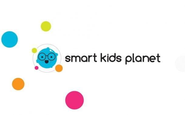 Smart Kids Planet - Centrum Mądrej Zabawy