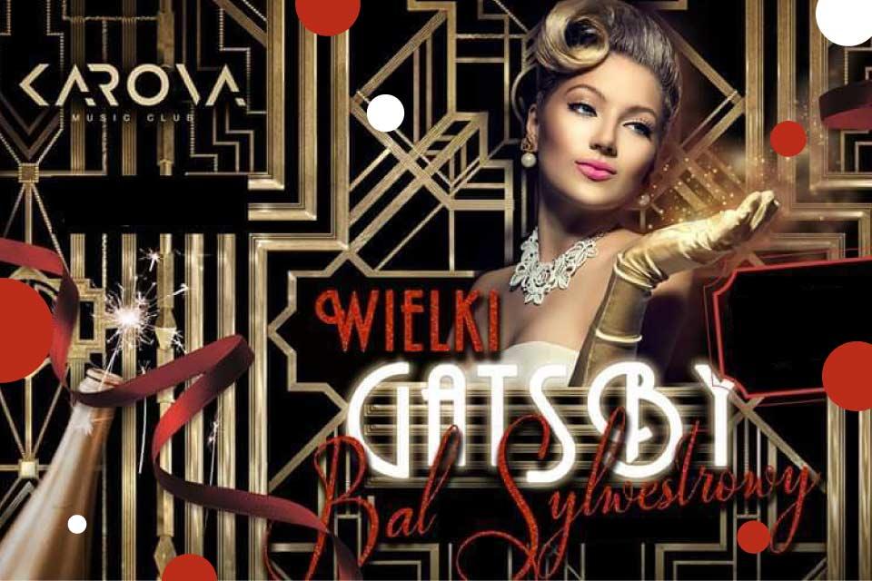 Sylwester w Karova | Sylwester Warszawa 2019/2020