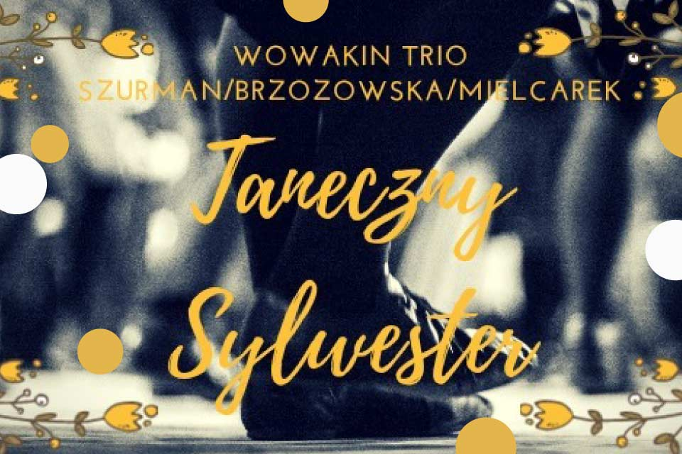 Sylwester w Proces Kawki | Sylwester Warszawa 2019/2020