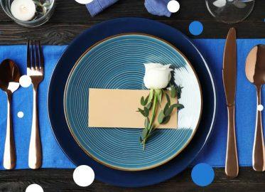 Romantyczna kolacja Artysty Smaku