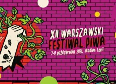 Warszawski Festiwal Piwa 2021