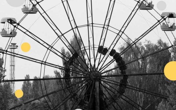 Czarnobyl - Dotknąć Przeszłości | spotkanie z archeologiem